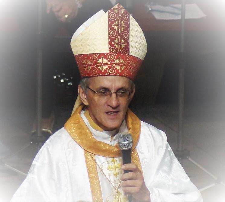 Homilias de nosso Bispo Dom Francisco