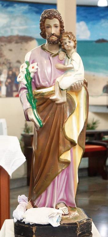 São José, homem do silêncio e santo