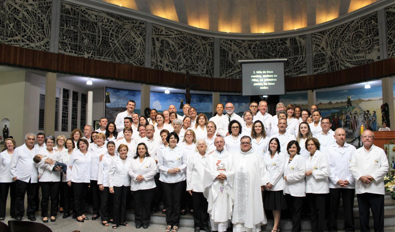 Ministros Auxiliares da Comunidade