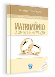 CATEQUESE (CURSO) PARA MATRIMÔNIO